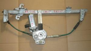 elektryczny podnoœnik szyby drzwi przedni Alfa Romeo 145 146