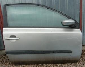 drzwi prawe Fiat Stilo 3-drzwiowe