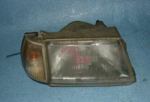 lampa przednia reflektor kierunkowskaz Lancia Y10 prawy lewy