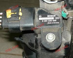 Mapsensor map sensor Bosch Fiat Punto Panda Seicento 0261230030