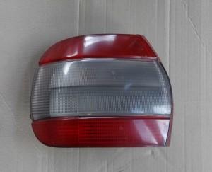Lampa tylna lewa Fiat Siena