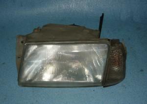 lampa przednia reflektor kierunkowskaz Alfa Romeo 164 w bardzo dobrym stanie lewy
