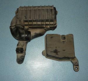 obudowa filtra filtr powietrza Alfa 145 146 Boxer