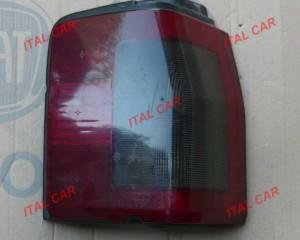Lampa tylna Fiat Tipo prawa