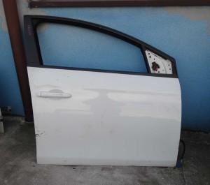 prowadnica szyby drzwi przednia prawa Fiat Bravo 2
