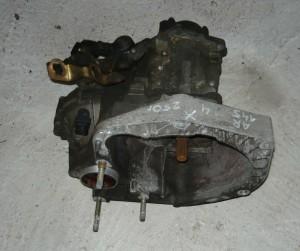 Alfa 145 146 1,4 TS skrzynia biegów uszkodzona