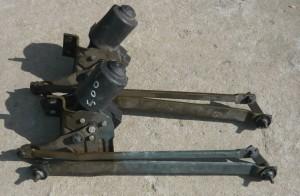 Fiat Cinquecento silniczek wycieraczek 2 biegi