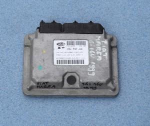 komputer Fiat Marea 1,6 16V IAW 49F.B6 46750003
