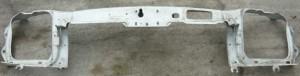 wzmocnienie czołowe górne pas przedni Fiat Doblo 1