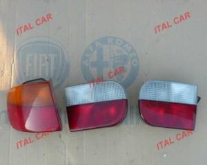 Lampa tylna Fiat Punto Cabrio lewa prawa