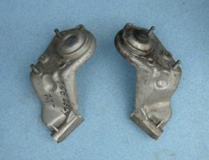 wspornik mocowanie amortyzatora i wahacza górnego Alfa 156 147