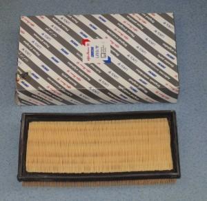 filtr powietrza Fiat Scudo, Ulysse, Lancia Zeta nr. kat. 9626759680