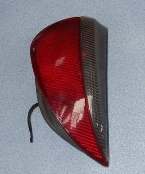 Lampa tylna tył Lancia Lybra kombi lewa
