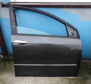 szyba drzwi przednich prawych Fiat Croma