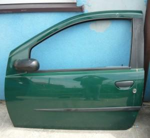 drzwi Fiat Punto II 2 lewe wersja 3-drzwiowa