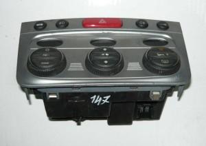 panel klimatyzacji klimatronic Alfa Romeo 147