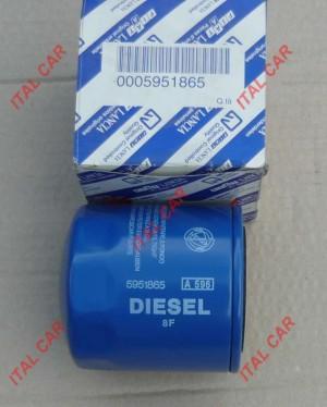 filtr oleju + powietrza Uno 1,3 1.3 diesel oryginalny Fiat numery kat. 5951865 7628911