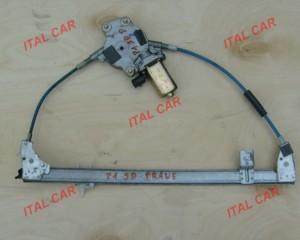 elektryczny podnoœnik szyby drzwi Fiat Punto 1 prawy 5-drzwiowy