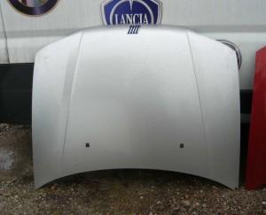 Maska pokrywa silnika Fiat Palio Siena