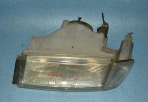 lampa przednia reflektor kierunkowskaz Fiat Croma lewy