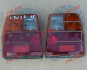 Lampa tylna Fiat Uno stary model do 1989 roku lewa prawa
