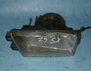 lampa przednia reflektor Alfa Romeo 75 lewy