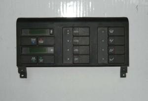panel klimatyzacji klimatronic Alfa Romeo 155