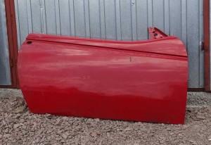 drzwi prawe Alfa Romeo GTV