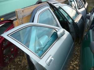 szyba drzwi Lancia Kappa