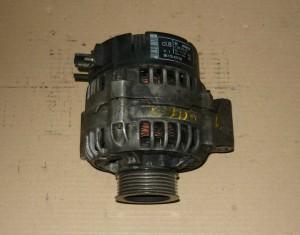 alternator Fiat Scudo Ulysse 1,9 2,1 D TD oryginalny Bosch 0123310010 80A