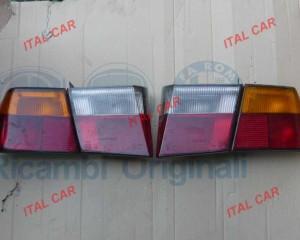 Lampa tylna Lancia Dedra lewa prawa na klapę