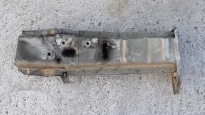 ćwiartka, podłużnica przednia lewa Fiat Stilo