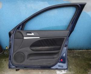 tapicerka drzwi przednich prawych Alfa Romeo 159