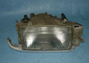 lampa przednia reflektor Fiat Tipo 93-95 prawy