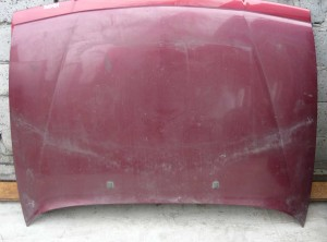Maska pokrywa silnika Lancia Delta 2