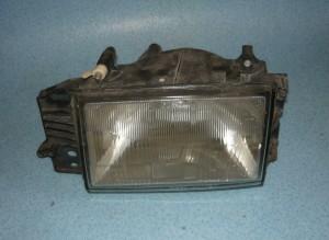 lampa przednia reflektor Fiat Tipo 88-93 lewy