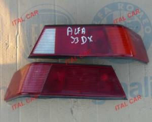 Lampa tylna Alfa Romeo 33 lewa prawa