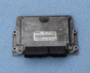 komputer Fiat Stilo 1,9 JTD 0281010337 55185364