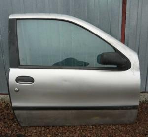 drzwi prawe Fiat Palio wersja 3- drzwiowa