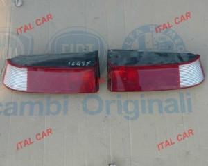 Lampa tylna tyl Alfa Romeo 164 lewa