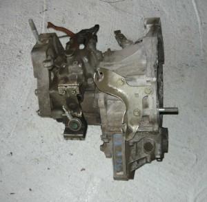 Fiat 500, Panda 1,1 1,2 dekiel, pokrywa mechanizmu różnicowego skrzyni biegów