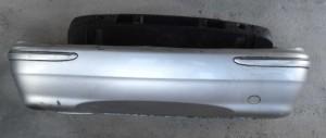 Zderzak tylny Lancia Lybra + styropianowa wkładka