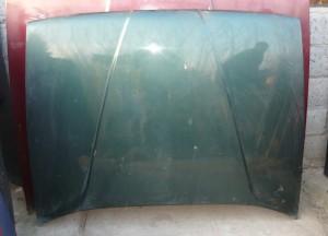 Maska pokrywa silnika Alfa Romeo 33