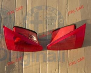 Lampa tylna tył Alfa Romeo 147 na klapę lewa strona