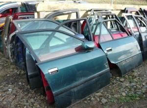 Lancia Delta Dedra drzwi lewe prawe przednie tylne