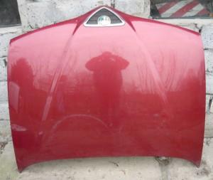 Maska pokrywa silnika Alfa 145 146