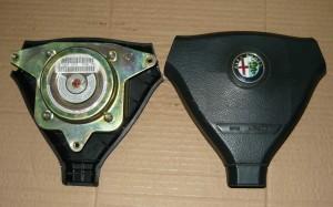 Airbag poduszka powietrzna kierowcy Alfa Romeo 145 146 lewa