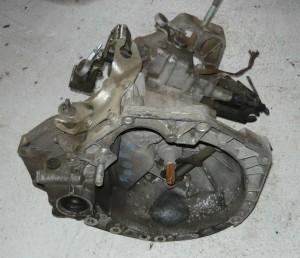 Fiat 500, Panda 1,1 1,2 kosz sprzęgła, obudowa skrzyni biegów