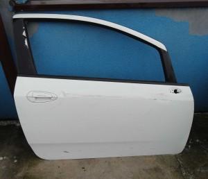 drzwi Fiat Grande Punto Evo prawe wersja 3-drzwiowa