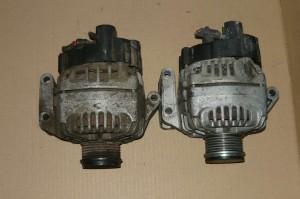 alternator Fiat Punto II 2 FL 3 Grande Doblo Panda i inne oryginalny 1,3 Multijet JTD